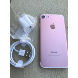 Iphone 7 32gb Color Rosa