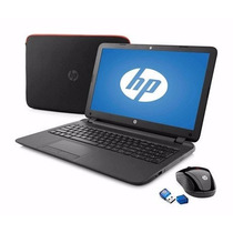 Notebook Hp 15 Touch Tactil Nueva Oferta