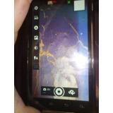 Celular Moto Iron Rock Xt615 Solo Anda Gsm No Anda Radio
