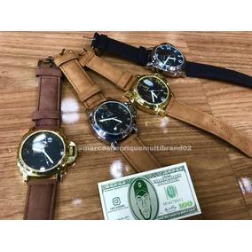 Relógio Calvin Klein Feminino Dourado - Relógios no Mercado Livre Brasil 60b63b536b
