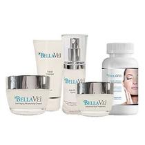 Bellavei Kit Completo Cremas + Phytoceramides Fitoceramidas