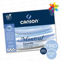 Block Canson Montval Fino 32x41 200grs 40 Hojas!barrio Norte