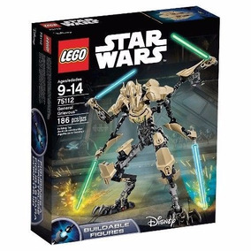 Lego Star Wars 75112 General Grievous Jugueteria Bunny Toys