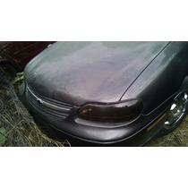 Chevrolet Malibu 2001 Por Piezas