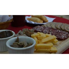 Disfrutá! Día De Campo En Restaurante Antenor, Carlos Keen