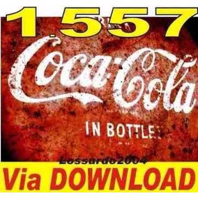 Imagens Coca-cola Antigas Retrô Vintage Posters Propaganda