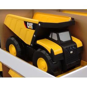 Camion Cat De Volteo Para Niños Juguete