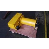 Winche 4000kg Mecanico Para Gruas Fabricantes!!