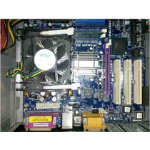 Tarjeta Madre Asrock P4i45gv Intel Prescott 533