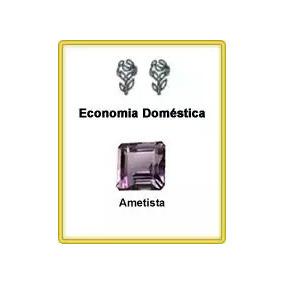 Anel De Formatura Economia Doméstica Ouro 18k 12x Sem Juros