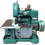 Maquina Costura Overlock Portatil Semi Industrial 220v Gn16d