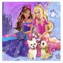 Colecao Infantil Barbie Com 32 Dvd´s + Frete Gratis