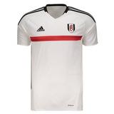7d80a17a4 Camisa Fulham Inglaterra Home Airness - Camisas de Times de Futebol ...