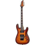 Guitarra Eléctrica Color Vintage, Schecter Omen Extreme-6 Fr