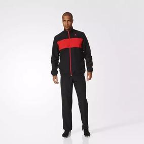 Conjunto Deportivo Pants Con Sudadera adidas Re-focus Homb