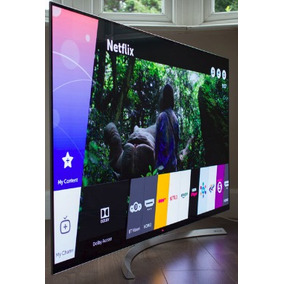 Tv Oled Lg 55b7p 4k Hdr Isdbt,factura