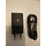 Cargador Alcatel Original One Touch Con Cable - Nice Home