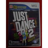 Just Dance 2 _ Wii _ Shoryuken Games