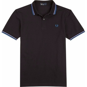 Chomba Polo Fred Perry - En Stock