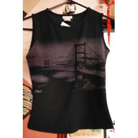 Blusa Vocal Hip Generation Golden Gate Bridge San Francisco