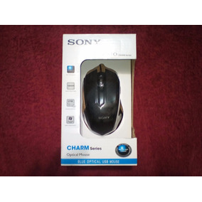 Se Vende Mouse Usb Sony Vaio