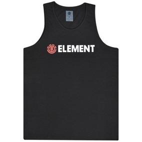 Camiseta Regata Element Pack Remix Kanui - Camisetas para Masculino ... c7d6c473e17