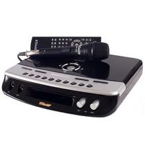 Videokê Modelo Pop 300 Raf Eletronics Frete Gratis