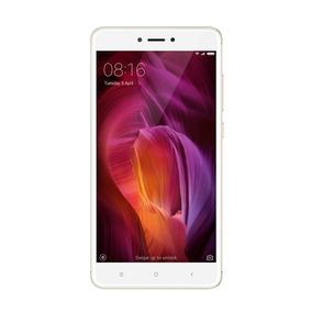 Xiaomi Redmi Note 4 32gb Ram 3gb Dorado