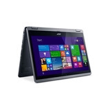 Laptop Acer Convertible I7/1tb/8gb/14 Touch/w10 Silver