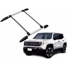 Bagageiro De Teto Jeep Carro Renegade Rack Acessório