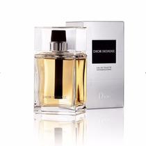 Dior Homme Masculino Eau De Toilette 100 Ml - 100% Original