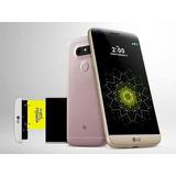 Lg G5 Se 32gb Nuevo En Caja Libre 4g Lte+tienda+garantía!!