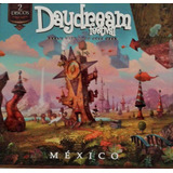 Daydream Festival Dream With Your Eyes Open 2 Disco Cds