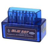 Escaner Automotriz Bluetooth Elm327 V2.1 Obd2 + Software
