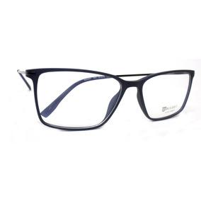 Oculo Bulget De Grau - Óculos Azul no Mercado Livre Brasil c7fecd5b5f