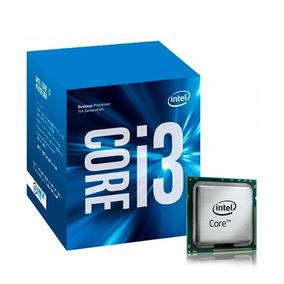 Procesador Intel® Core I3-7100 7ma Generación / 2 Núcleos