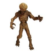 Figura Demogorgon Stranger Things Eleven Monstruo Luz 26cm