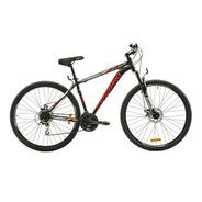 Bicicleta Rodado 29 Firebird Disco Suspensión Acero 21 Vel