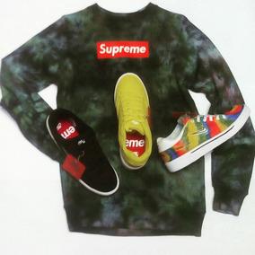 Zapato Nike Gts Supreme Skateboard