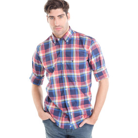 Camisa Pascal Tannery Hombre