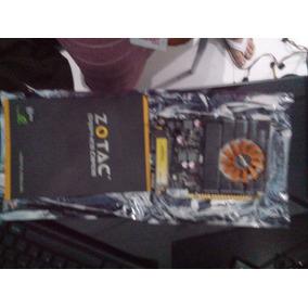 Placa De Vídeo - Geforce Gt630 2gb Ddr3 Nvidia (128 Bits)