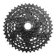 Piñón Mtb Sunrace M980 11-40t 9v Black - Ciclos