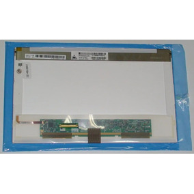 Pantalla Led 10.1 Conector 40 Pines Para Dell, Canaima, Hp