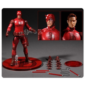 Nd953 Mezco Marvel One:12 Collective Daredevil Nuevo