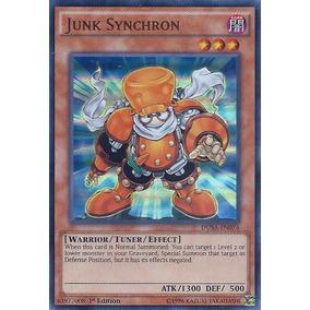 Junk Synchron - Dusa-en074 - Ultra Rare
