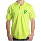 Camisa Polo Palmeiras Palestra Itália Verdão