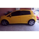 Fiat Punto 1.8 Sporting Flex 5p