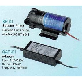 Oferta Bomba Osmosis Inversa 50 A 100 Gpd