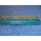 Pack Guias Clasificada2011-2012 Y Alfabetica2011-2013 Nuevas