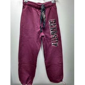 Calça Moletom Gangster - Calçados 8253918a455a0